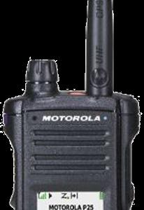 Apx 8000 P25 Portable Radio Communication Express